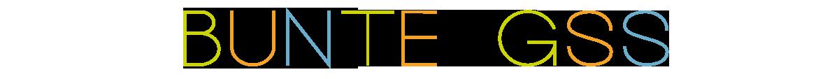 Logo Bunte GSS